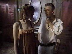 หนังโป๊ฝรั่งแนวคลาสสิค เล่นเซ็กเย็ดหีเจ้าหญิงผู้เลอโฉม เล่นท่าตะแคงเย็ดจนเสร็จใจ