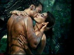 Tarzan XXX ทาร์ซานเจ้าป่าระเริงกาม หนังโป๊ฝรั่งเก่าๆเรียนแบบภาพยนตร์เรื่องดังที่น่าดู
