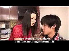 หนังโป๊AVXXXญี่ปุ่น ไอ้หนูจอมเงี่ยน เด็กชาย9ขวบแอบเย็ดหีแม่ตัวเองจนแตกใน ลูกกับแม่ล่อกันตอนพ่อหลับ