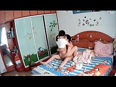 คลิปหลุดแอบถ่ายจากกล้องไอพีคาเมร่าลูกค้า สองผัวเมียคนจีนเอากัน ดูผ่านคอมพิวเตอร์ชิลล์ๆ