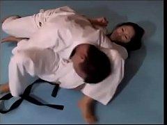 Javxxx2019 ครูสอนคาราเต้สาวสุดเอ็กโดนศิษรักจับเล่นเสียวในห้องลับโครตเด็ดโดนเย็ดท่ายากสุดฟินจนน้ำแตก