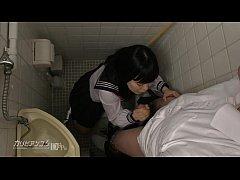หนังxญี่ปุ่น นักเรียนสาวเงียนจัดจับไอ้หนุ่มแว่นอมควยในห้องน้ำอย่างฟินอมเสียวจัดน้ำแตกเต็มปากเสียวซื้ด