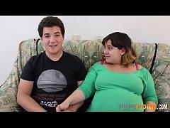 หนังxฝรั่ง ไอ้หนุ่มควยโตตั้งกล้องจับแฟนสาวหุ่นอ้วนเย็ดโชว์ จะได้รู้คนอ้วนเด็ดนะจ๊ะซอยโครตมัน