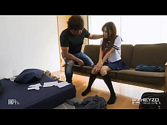 xxxญี่ปุ่นHD2019 นักเรียนสาวผมทองร่านหีจัดมาแหกหีให้ผัวxxxยันห้องโดนไปชุดใหญ่ฟินเลย
