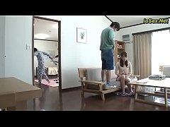 คลิปโป๊ญี่ปุ่น คุณแม่สุดสวยโดนลูกชายพาเพือนมารุมเย็ดถึงบ้านจับมัดเชือกแล้วรุมเย็ดกลางบ้าน