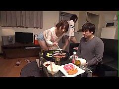 xxxญี่ปุ่นเด็ด หนุ่มสุดหื่นแอบเย็ดหีน้องเมียตอนหลับจับแหย่หีลงลิ้นนำร่องจนหีแฉะแล้วตะแคงซอยหีอย่างเมามัน