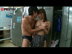 หนังโป๊ญี่ปุ่น2019 นักเรียนสาวสวยสุดเซ็กซี่โดนรุ่นพี่จับซอยหีในห้องแต่งตัวจนโดนลงแขกร้องครางลั่นน่าสงสาร
