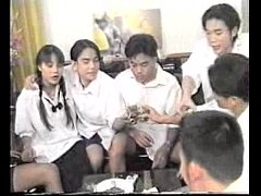 หนังโป๊ไทยในทำงาน นักเรียน เด็กคอซองเย็ดกันในวัน 14 กุมภาxxx สวิงกิ้งมันส์เลยคาชุดนักเรียน