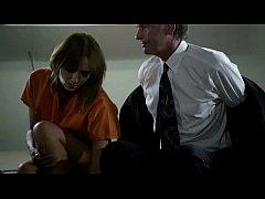 หนังโป๊ xxx ฉากหนังr ผู้หญิงขังโหดJailbait ซาร่า มาลากุล เลน โดนผู้คุมข่มยืนเย็ดหีในเรือนจำ