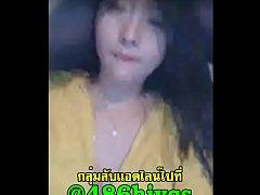 pornไทย สาวออม นางแบบนู๊ด18+ ช่วยตัวเองบนรถแท๊กซี่ เล่นควยปลอมไลฟ์สดเล่นเสียวลงกลุ่มลับ vk