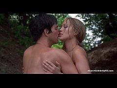 คลิปโป๊ฝรั่ง ฉากหนังฮอลลี่วู้ด ดาราดัง jennifer Lopez เย็ดจริงไม่เซ็นเซอร์กับดาราหนุ่มนักแสดงในน้ำ