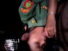 คลิปหลุด thai xxx teen เย็ดหีนักเรียนสาวคาชุดเนตรนารีเด็กม.ต้นโรงเรียนรัฐบาลขายตัวให้เสี่ยเย็ดหีแตกใน