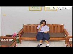 คลิปโป๊ออนไลน์ zeed5 คนดังในอดีต เด็กนักเรียนม.ต้น น้องใบข้าว ถ่ายAv เรื่องแรก ดาวโป๊ไทยสุดฮอต