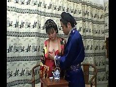 หนังโป๊จีนย้อนยุค ฮองเต้เย็ดหีสาวสนมคนงาม นมโตหีสวย โชคดีสุดๆ เป็นเมีย xxxราชวงศ์ ไม่เซ็นเซอร์