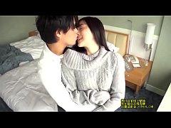 หนังโป๊ญี่ปุ่นเต็มเรื่อง ครูสาวแว่น Emiri Suzuhara หารายได้เสริม เล่น av japan เย็ดเสียวมาก