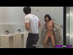 หนังโป๊18+ ตั้งกล้องถ่ายหีเด็กวัย 17 เด็กสาวญี่ปุ่นไร้เดียงสาโดนจับเย็ดหีสดๆโชว์ ครางเสียวมาก