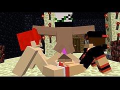 ดูหนังโป๊เกมส์ฟรี Minecraft XXX ชาวเกมเมอร์ว่าไง ไม่ควรพลาดนะครับ เหมือนจริงมาก 3D