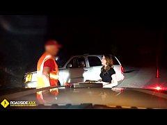 Porn Pov ช่างโรคจิต จับดาราคนดัง Melody Marks เย็ดหีริมถนน ยืนเย็ดหีหน้ารถสดๆ แตกใน