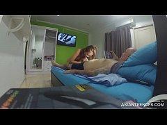 คลิปหลุด ฝรั่งแอบถ่ายหีสาวไทย นัดมาเย็ดแล้วอัดวีดีโอโชว์เพือน