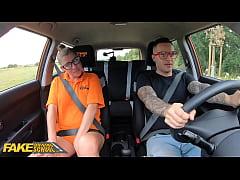 หนังโป๊เด็ดHD ครูสอนขับรถสุดเด็ด สอนเสร็จเย็ดต่อ จอดรถเอากันริมถนนเจอเย็ดหีร้องเสียวลั่นอย่างมันส์