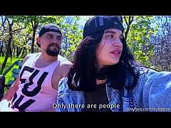 หนังxxxเอาท์ดอร์ เย็ดกันที่สวนสาธารณะ สาวอวบเซ็กส์จัดแอบโม๊คควยจนแตกคาปาก