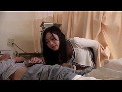 เอวีโป๊แอบเย็ด เมียแม่งอย่างเอ๊กซ์บำเร่อกามผัวถึงโรงบาล แต่เมียอ่อยหีเก่งแอบให้หนุ่มข้างเตียงยืนเย็ดหีฟรีๆ